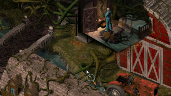 Sanitarium Download