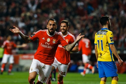 Sporting vs Benfica em directo online HD 22/04/2017