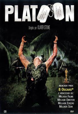 Platoon - DVDRip Dublado