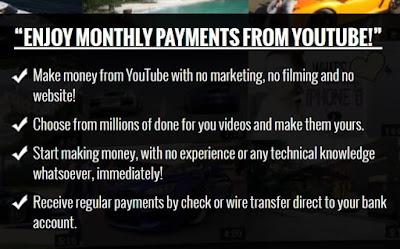 make money with youtube 2019