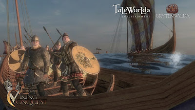 Mount and Blade Warband Viking Conquest-SKIDROW Game Pc Full Version