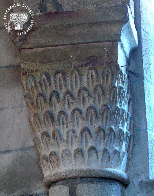 LOCMARIAQUER (56) - Eglise de Notre Dame de Kerdro (XIe)