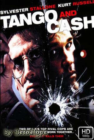 Tango y Cash [1080p] [Latino-Ingles] [MEGA]