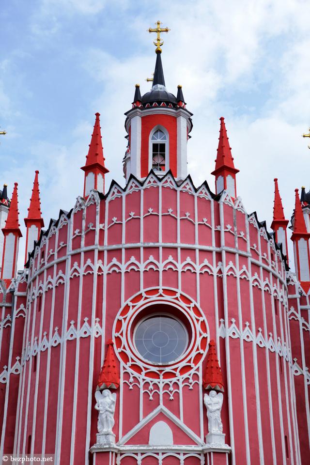 храм красное село