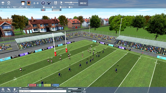 Free Download Rugby League Team Manager  Rugby League Team Manager 2018 Season 2018-SKIDROW