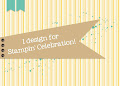 Stampin' Celebration Designer Badge