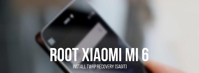 Cara Root Dan Install   Pasang TWRP Recovery Bahasa Inggris Xiaomi MI6, saya heran sama pengguna MI6 masih aja kuran sama Fitur yang di berikan xiaomi Mi6 padahal buat saya MI6 sudah cukup untuk aktifitas harian seperti main Game Online/nulis/dll, Tapi masih aja banyak yang kurang beginilah/begitulah yah biasa namanya juga tukan Oprek, Bootloop Udah biasa apalagi pengguna xiaomi. nah kali ini saya akan membagikan tutorial cara install TWRP dan Root Pada MI6, biasalah banyak yang request, buat kalian yang serius ingin melakukan tutorial di bawah, saya meng-himbau agar melakukan Backup terlebih dahulu karna jika terjadi hard-brick dll, saya tidak bertanggun jawab,  baiklah saya rasa cukup bincang-bincangnya langsung saja ke tutorial di bawah ini.