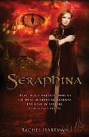 https://www.goodreads.com/book/show/13104964-seraphina