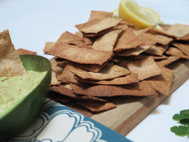 Simple Three Ingredient Cracker Recipe