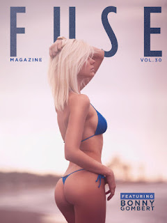 Revista Fuse Magazine USA - Volumen 30 2016 PDF Digital