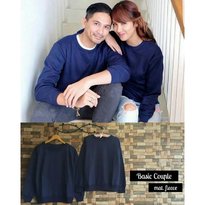 Jual Online Kaos Couple Murah Jakarta Bahan Flece Terbaru