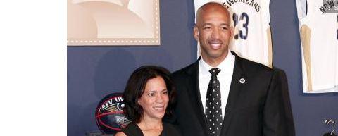 earldavid: Former NBA and Knicks player's wife dies in car