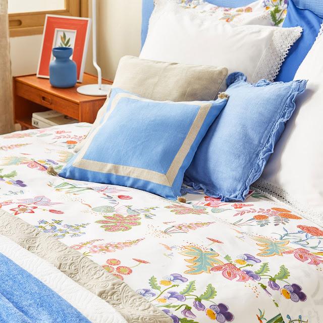 Zara Home y su maravillosa colección de sábanas-12
