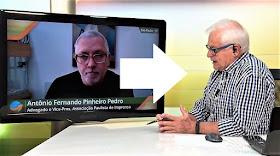 Entrevista Canal Notícias Agrícolas