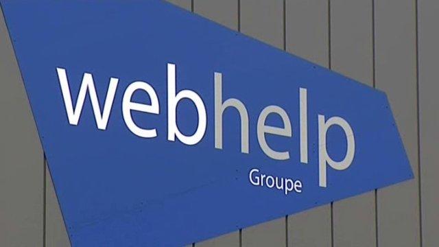 ANAPEC: WEBHELP recrute 70 Conseillers Client Commerciaux sur Kenitra