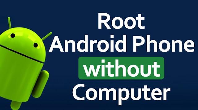 Cara Root Android Dengan Menggunakan KingRoot