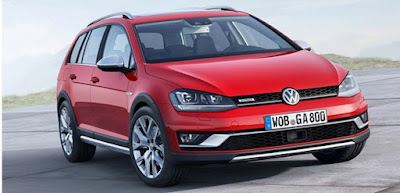 2017 VW Golf TDI Release Date