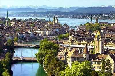 Zurique | Suiça