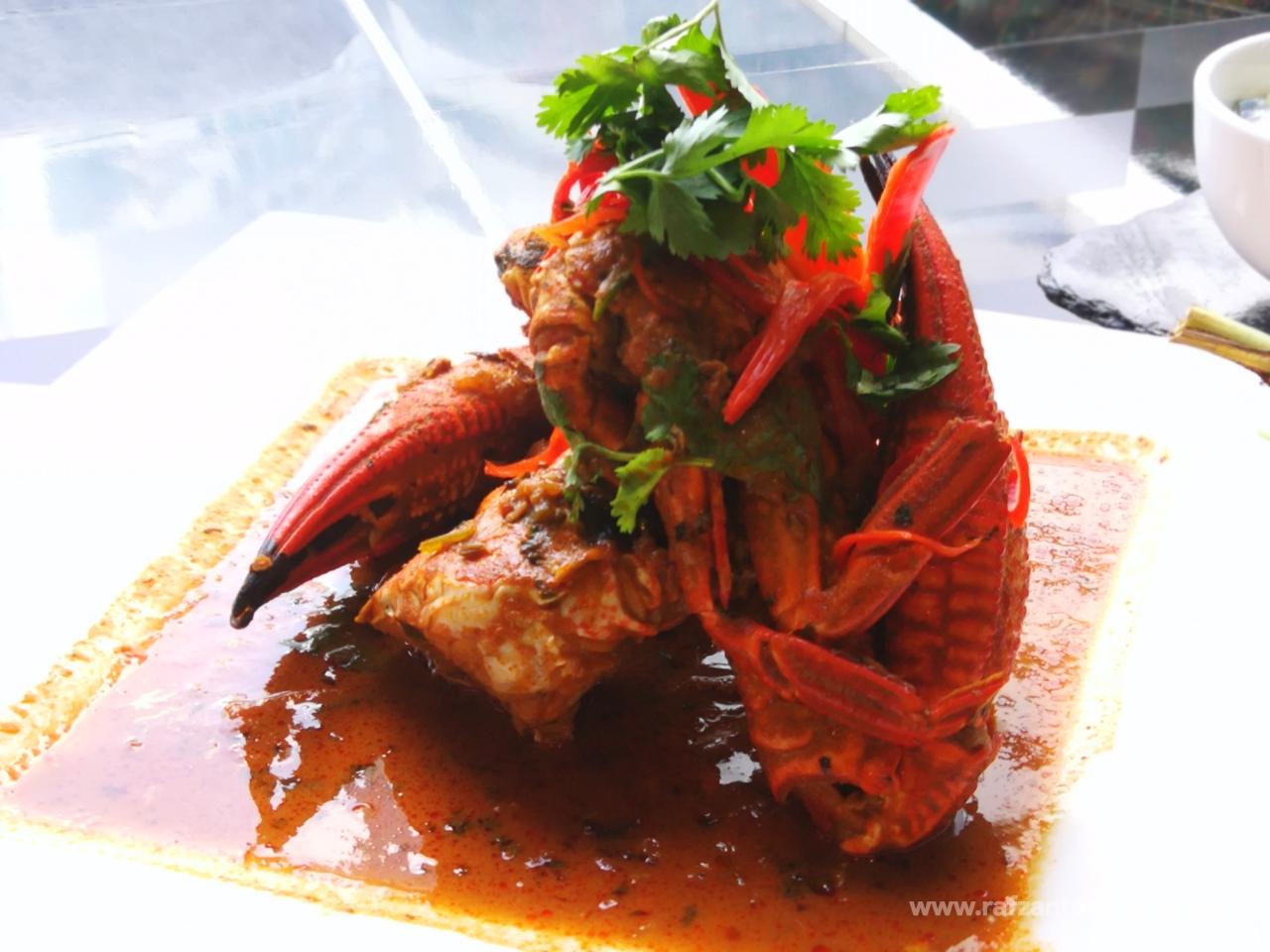 Nook Aloft Kuala Lumpur Sentral | Nikmati Hidangan Dari 2 Chef Eksekutif Di Aloft Kuala Lumpur Sentral pada Mac ini