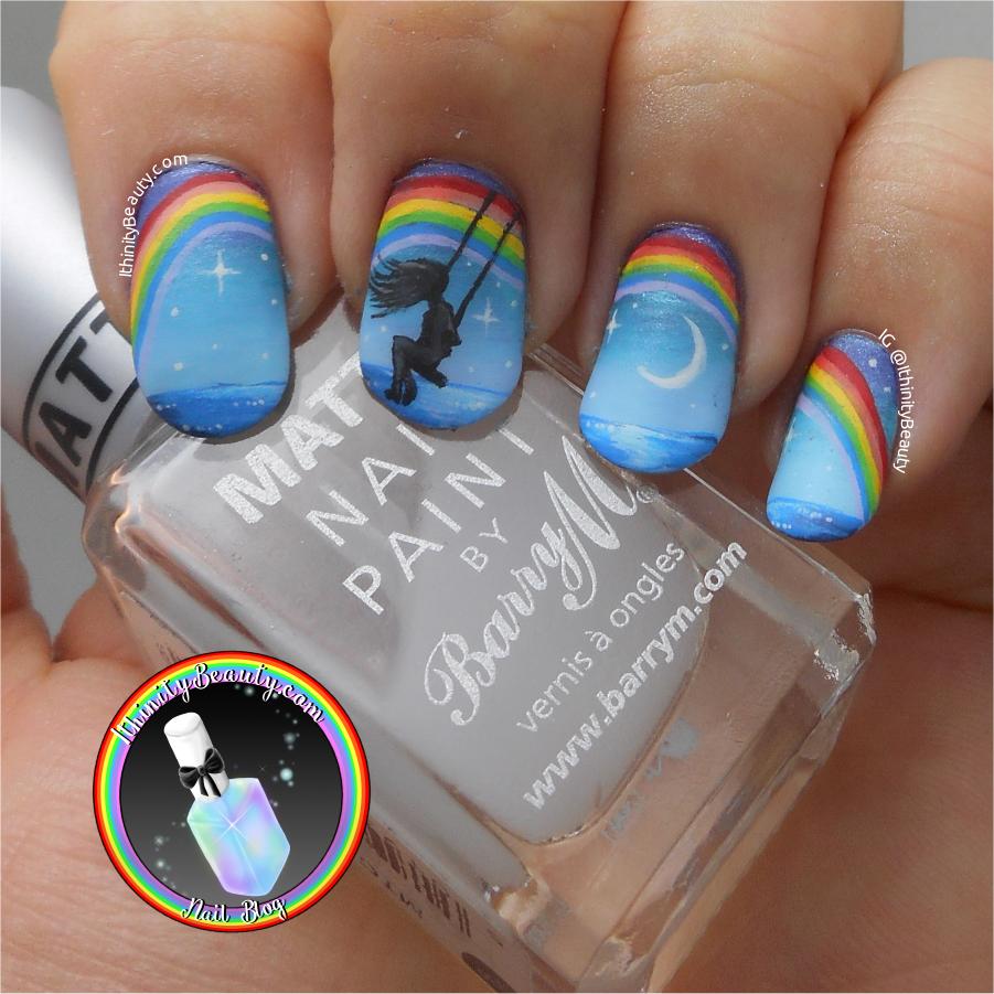 Professional Naill Art Pen/Dotting Tool - BeautyBigBang Review ...