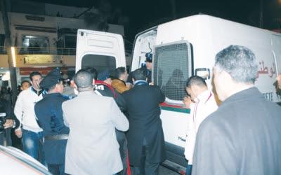 Arrestation à Fès des individus impliqués dans le kidnapping d'un enfant