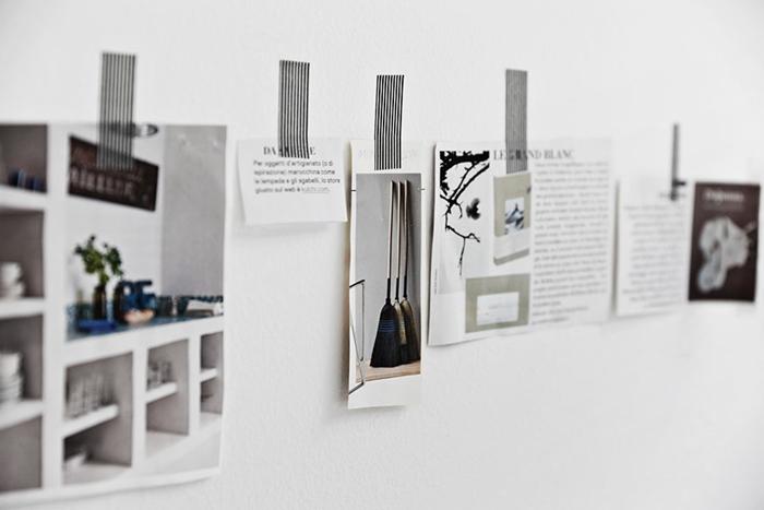 fotografias blanco negro modboard pared alquimia deco interiorista barcelona
