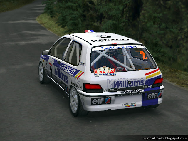 Renault-Clio-Williams-F1-1994