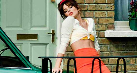 Video: Cheryl - Under The Sun