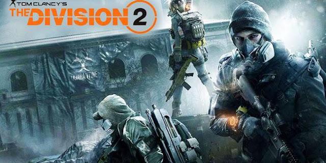 Tom Clancy's The Division 2 | Püf Nokta | Taktik | Tavsiye | Nasıl Oynanır