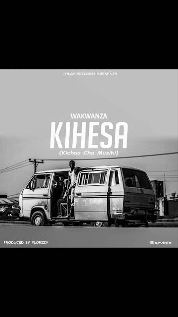 Kihesa  (Kichaa cha muziki)