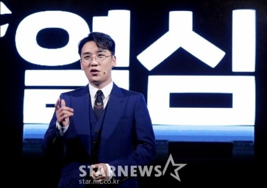 Seungri özür diledi + kadın mağdur 'Burning Sun'ı savundu