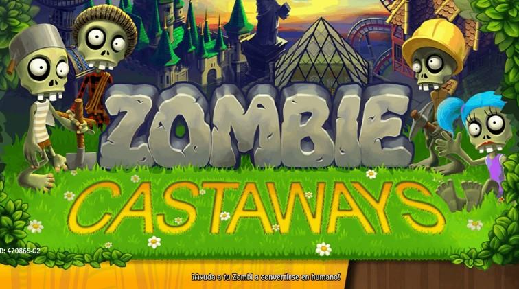 Zombie Castaway Mod apk
