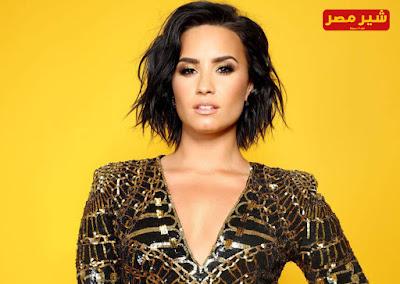 Demi Lovato على فراش الموت بسبب تعاطيها كمية كبيرة من الهيروين