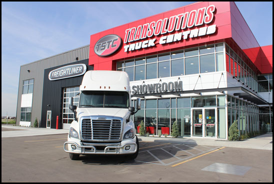 SelecTrucks of Winnipeg