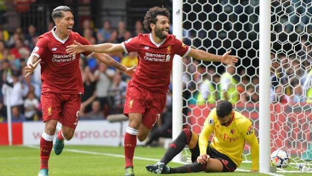 Liverpool vs Hoffenheim