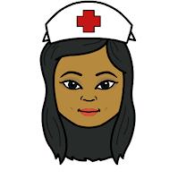 Sunday Scribbling, nurse, nurse's life,