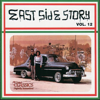 The Shirelles - Foolish Little Girl on East Side Story Volume 12 (1963)