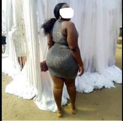Lady Storms Bank In Delta To Confront Rival For Dating Her Married Lover (Photo)