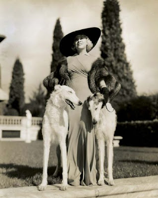 mae west hot