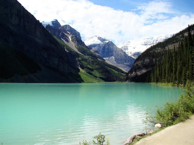 10 motivos aproveitar os 150 anos do Canadá lá