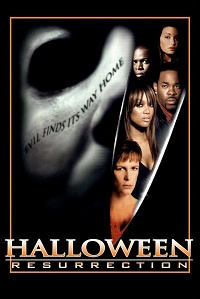 Watch Halloween: Resurrection Online Free in HD