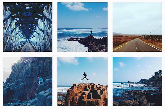 Trend Explore dan Instagram