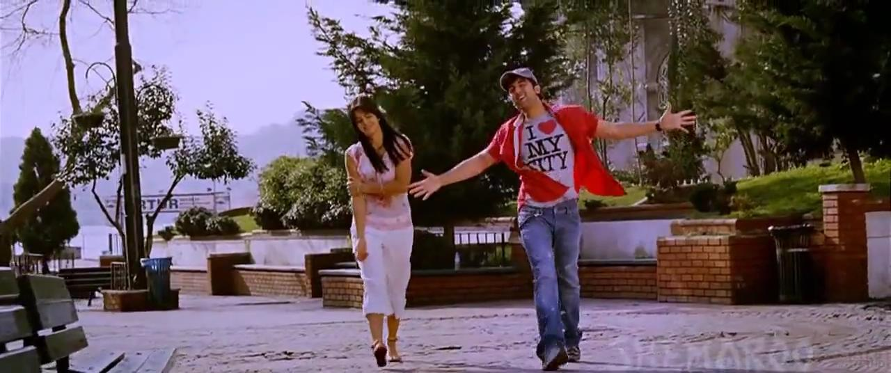Bollywood World HD: Tera hone laga Hoon (Ajab prem Ki