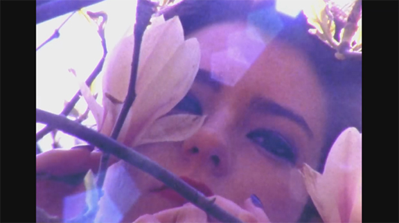 Animal Lover EP and Video by Daisy Victoria - Pure Passion, Doses of Weirdness, Mysticism, Goth Rock and Baroque Pop
