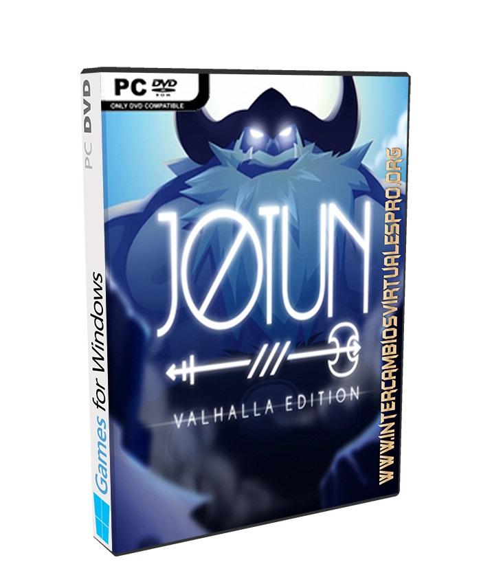Jotun Valhalla Edition poster box cover