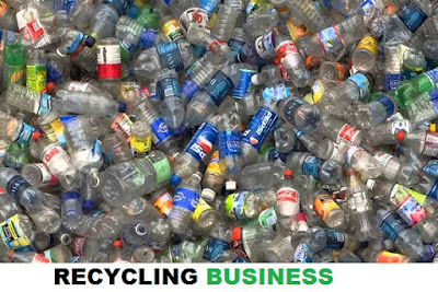 recycling business ideas and opportunities