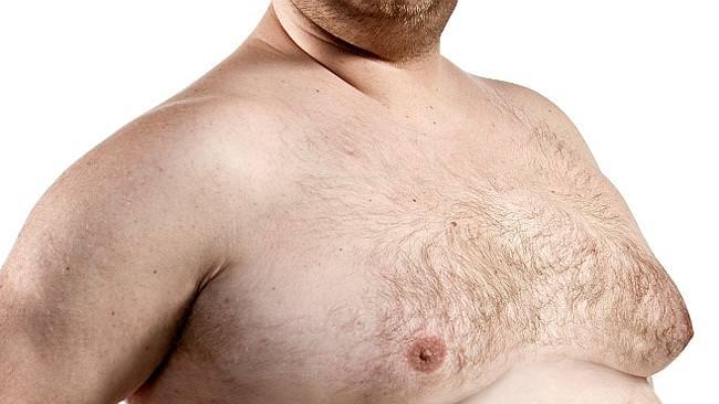 How To Avoid Man Boobs
