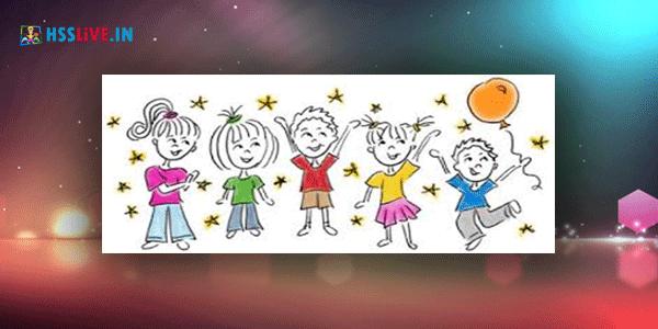 Kerala School Kalolsavam Manual, Software and Results