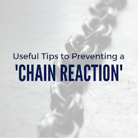 Prevent a 'Chain Reaction' During Disaster With These Useful Tips