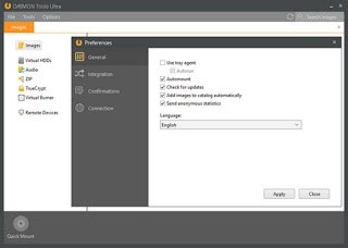 DAEMON Tools Ultra 5.3.0.717 Multilingual Full Version